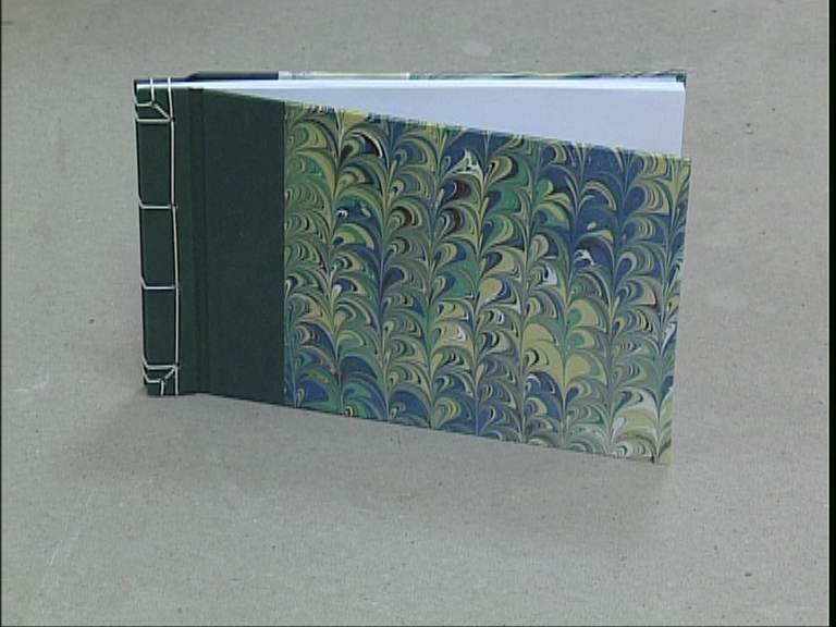 Japanese Bookbinding Peter Baumgartner